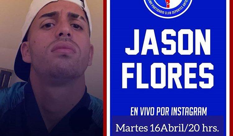 #EntrevistaEAH - Jason Flores